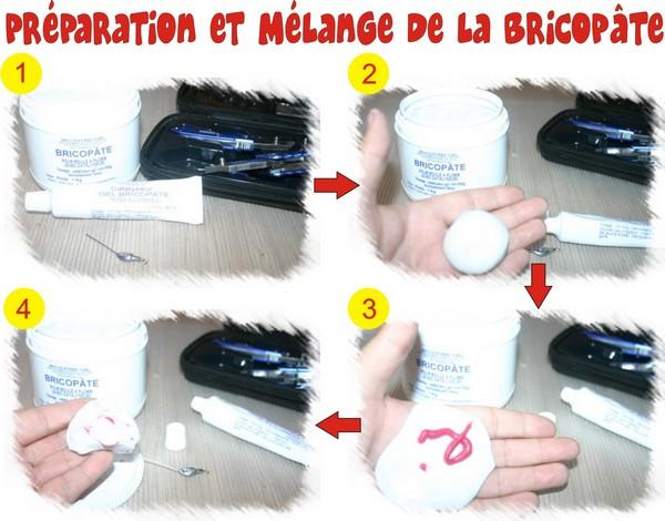 Fabriquer un micro spinner page 1 les spinnerbaits l - Faire son propre dressing ...